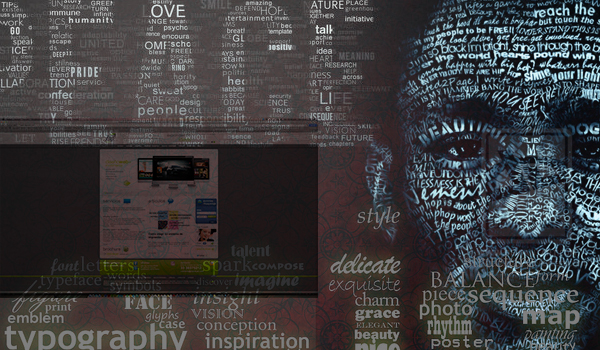 Tendencias Diseño web 2013