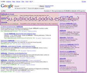 8 publicidad google