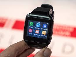 smartwatch sistema opertivo google android