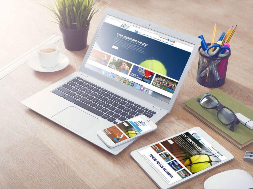 Comprar sitio web empresarial
